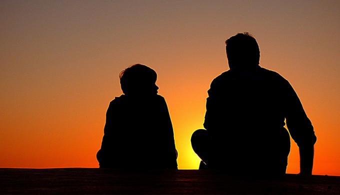 親愛的家長:信任是給孩子最好的禮物