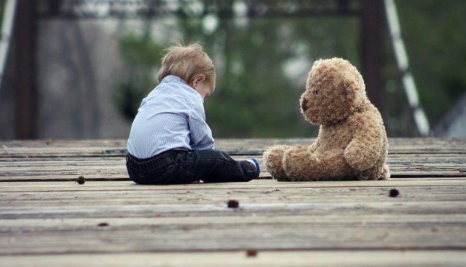 好父母的迷思:一個亞斯與過動孩子的自白