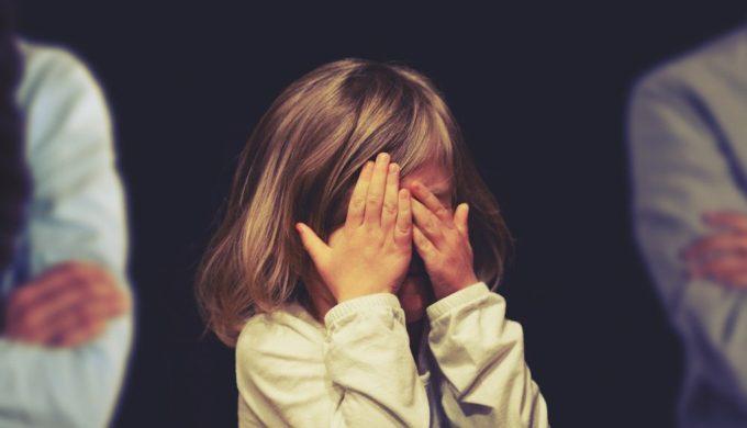不對孩子生氣是好事嗎?隱藏怒氣,不會讓你對孩子的愛變得更多