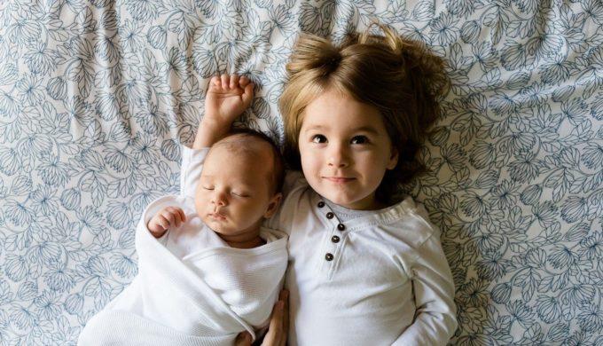 第二胎對老大也是一種依附威脅!教養書籍推薦《正向的手足教養》(1)