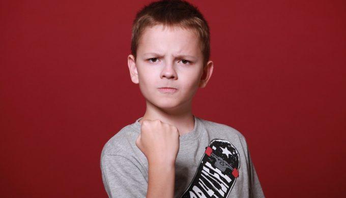 與父母講沒兩句話就爆氣,怎麼溝通才好?