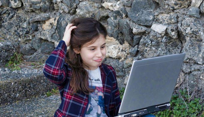 孩子的3C網路初體驗,如何正向的開始?