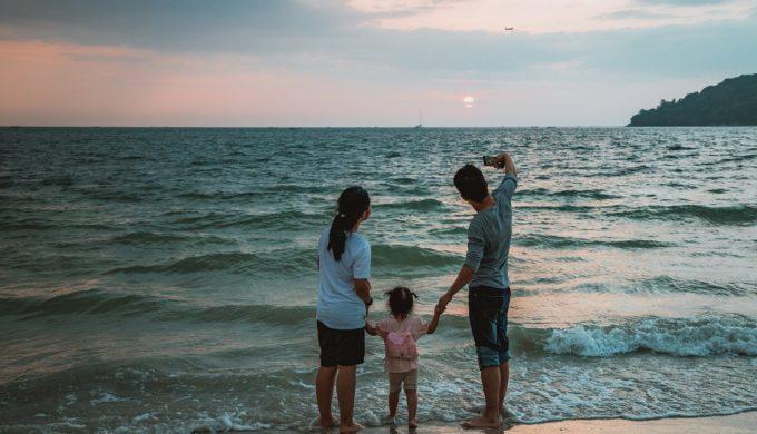 看似幸福美滿的家庭,孩子怎麼也會出問題?