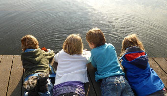 五步驟,陪伴孩子長出因應挫敗的本事