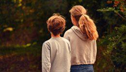 只帶著父母的愛,勇敢走自己的路